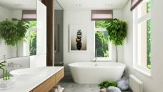 inspiration zen salle de bain de luxe