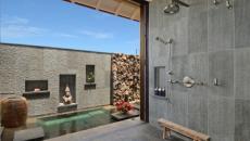 inspiration zen salle de douche design unique
