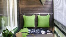 faire un salon dans balcon