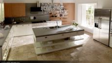 cuisine moderne design contemporaine Toncelli