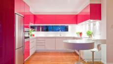 Petite cuisine moderne studio t1