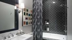 donner l'impression de plus grand espace salle de bain