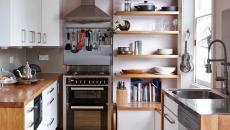 optimisation de l'espace cuisine petit appart