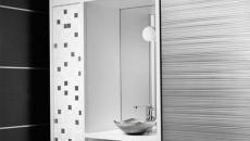 aménagement salle de bain contemporaine appartement