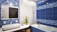 astuce gagne place pour petite salle de bain