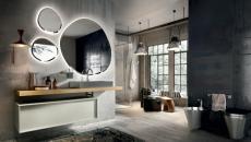 salle de bains italien moderne