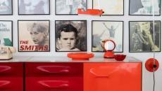 mobilier design industriel loft moderne