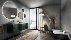 intérieur salle de bain design