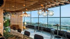 ambiance luxe club restaurant design privé