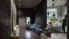 décor tendance contemporain agence design