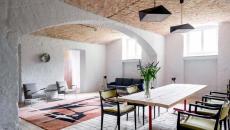 mobilier chinés refait ambiance de charme appartement