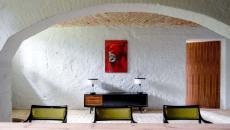 pièce principale salle à manger déco minimaliste