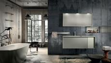 concept salle de bains design italien