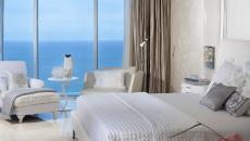 Appartement de vacances avec vue sur la mer