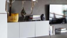 ambiance élégante et moderne appartement avec vue