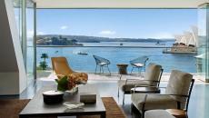 appartement de ville vue sur mer