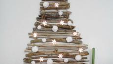 original sapin arbre de Noël