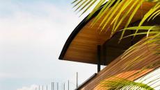 belle demeure de luxe exotique à Singapour