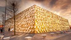 centre commercial bijoutier orfèvres or Europe pays bas Gold Souk