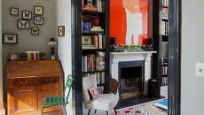 intérieur moderne ranger sa maison