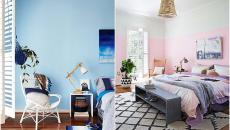peindre murs maison astuces faciles déco