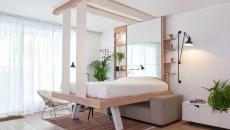 lit bedup fabrication française