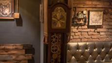 bar de nuit style ambiance industrielle