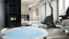 salle de bain jacuzzi palace manfredi rome