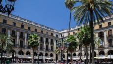 Barcelone séjour tourisme hôtel design boutique