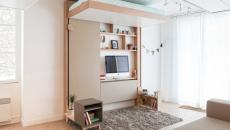 lit escamotable moderne et design