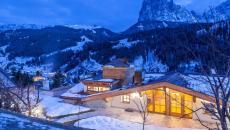vacances location montagne luxe
