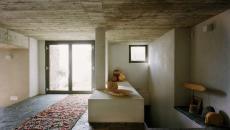 intérieur résidence secondaire éclectique