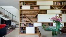 meuble de rangement séjour designer