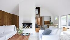 intérieur lumineux design nordique