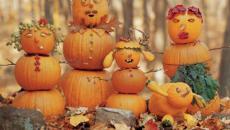 décoration Halloween intéressante originale