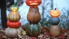 personnages terrifiants décoratifs halloween