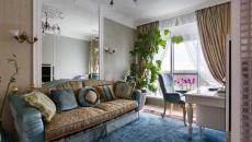 bureau déco design moderne appartement élégant intérieur