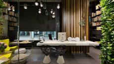 mobilier design office bureau créatif