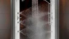 idées aménagement cabine de douche design