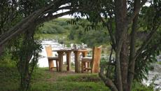 ambiance romantique safari Kenya