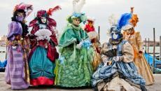 Carnaval de Venise un véritable conte magique