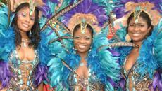 Carnaval Trinidad et Tobago