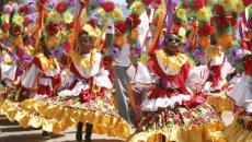 Carnaval caribien de Trinidad et Tobago
