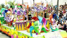 Veracruz et son carnaval de toute gaiété