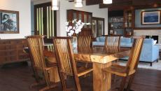 design original en bois chaises luxe