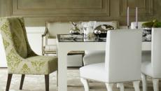 design italien chaises salle à manger fauteuils