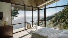 Chambre avec vue panoramique splendide