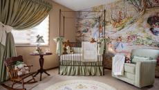 déco design chambre enfant