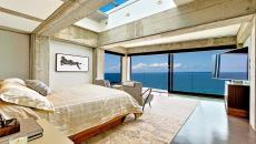 suite parentale vue splendide sur l'eau location de vacances luxe