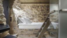 chambre d'hôte rustique antiques